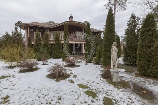Дом Козин (Конча-Заспа), B-95689 - Фото