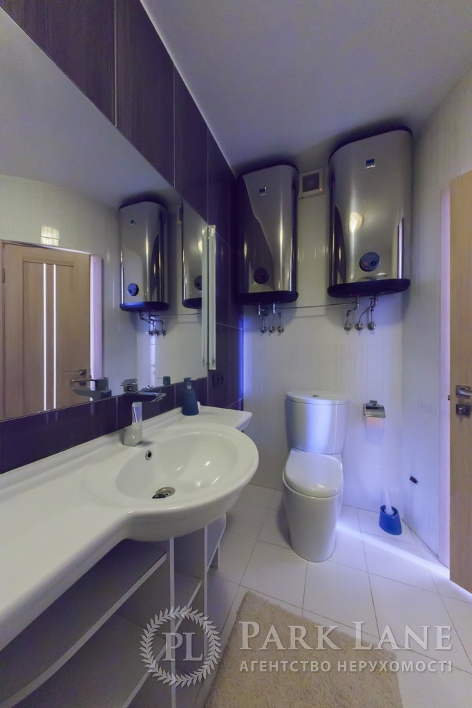 Квартира вул. Панаса Мирного, 28а, Київ, B-96250 - Фото 22