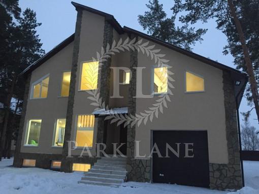 Дом Хотяновка, Z-289944 - Фото