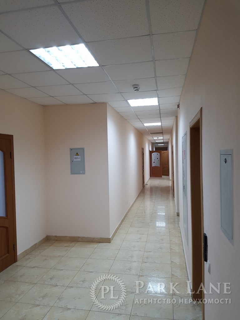 Бизнес-центр, ул. Волынская, Киев, R-15359 - Фото 1