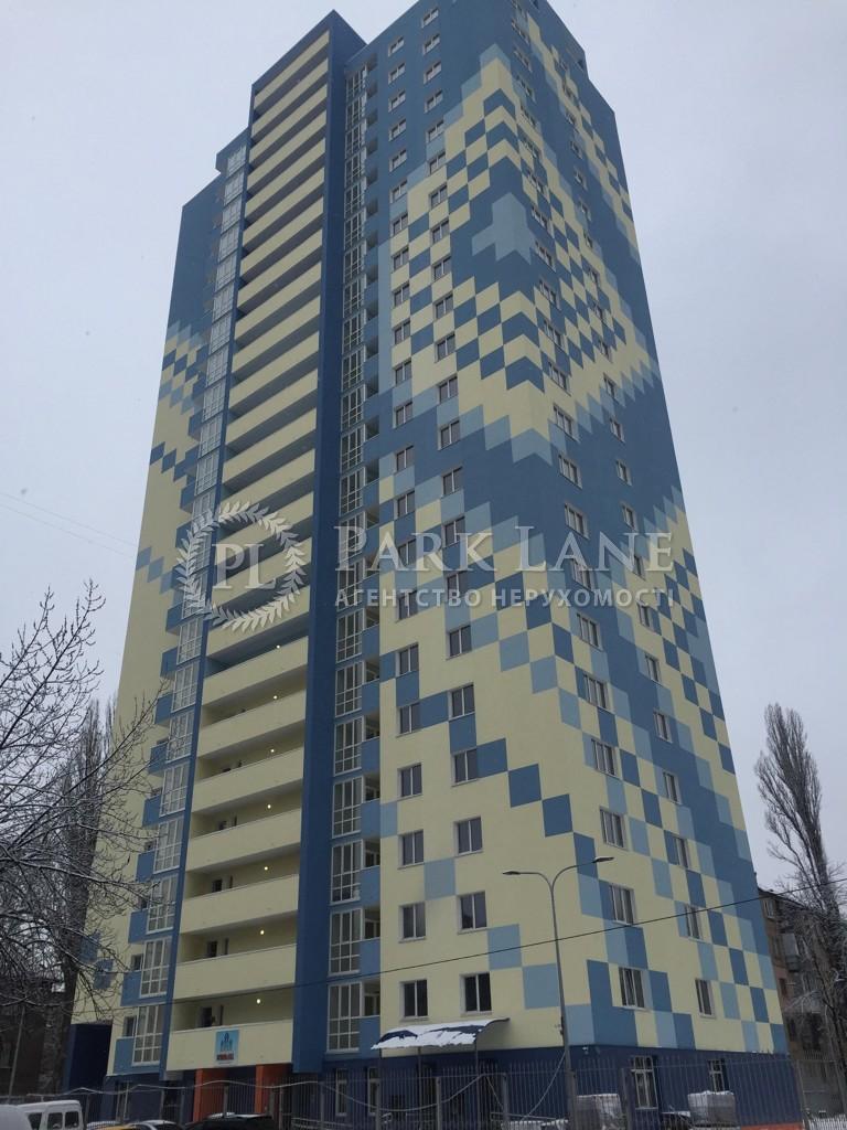Квартира ул. Приорская (Полупанова), 16, Киев, Z-392330 - Фото 1