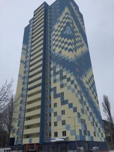 Квартира L-27664, Приорская (Полупанова), 16, Киев - Фото 1