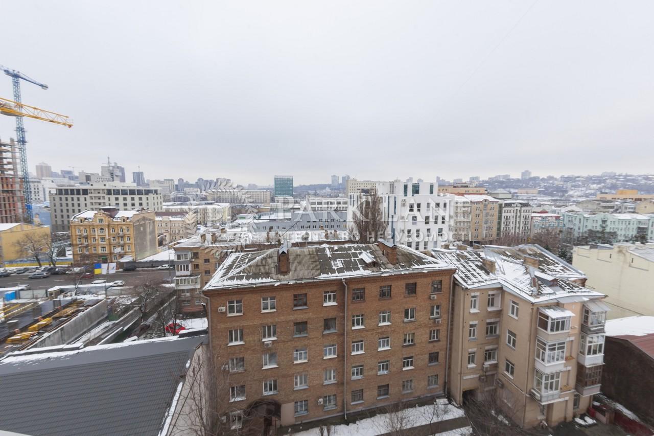 Квартира ул. Жилянская, 30а, Киев, X-26805 - Фото 22