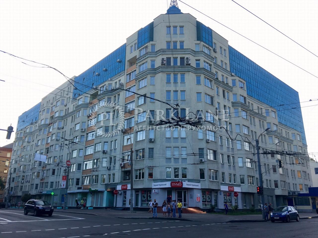 Нежилое помещение, ул. Деревлянская (Якира), Киев, J-13785 - Фото 1