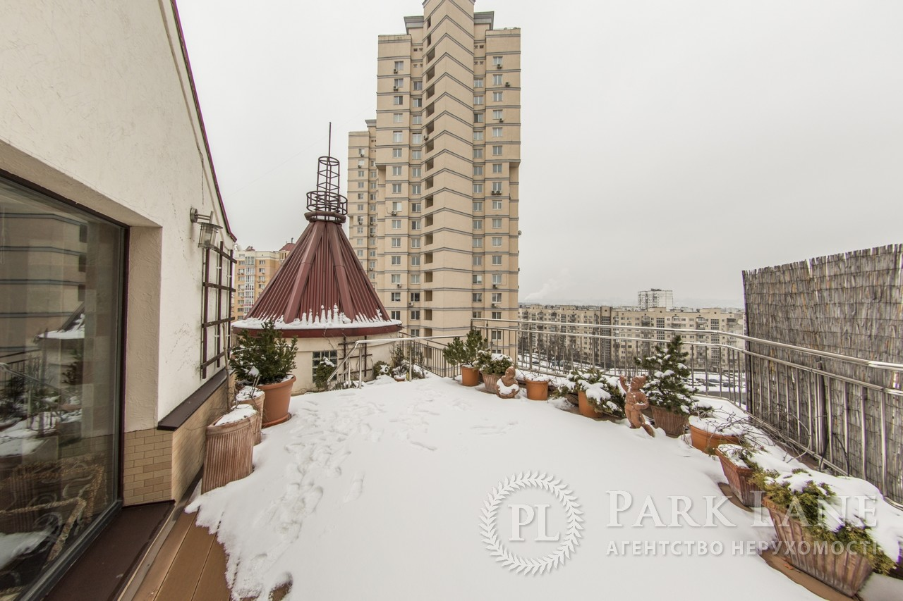Квартира Героїв Сталінграду просп., 8 корпус 7, Київ, X-2048 - Фото 34