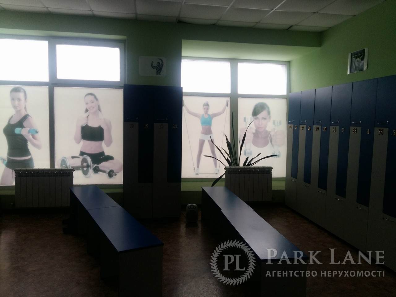 Спорткомплекс, ул. Черняховского, Бровары, R-15481 - Фото 6