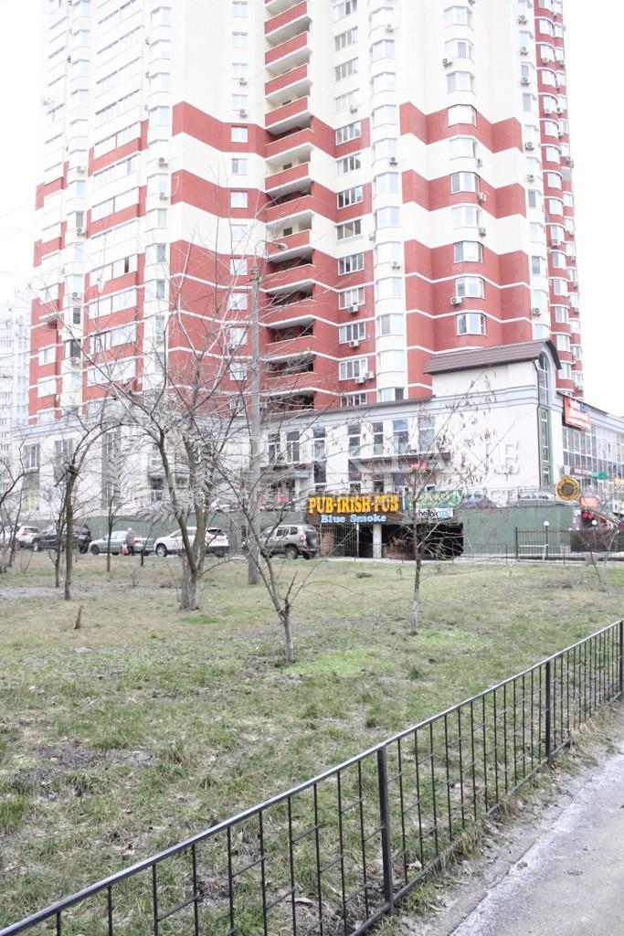 вул. Княжий Затон, Київ, L-25010 - Фото 7