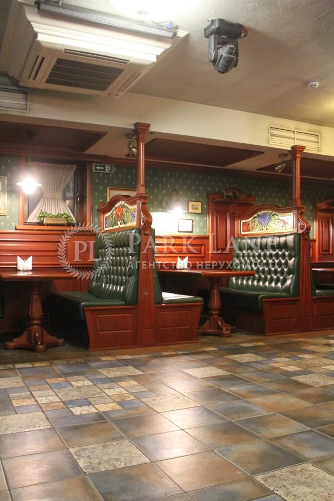 Ресторан, вул. Княжий Затон, Київ, Z-288238 - Фото 3