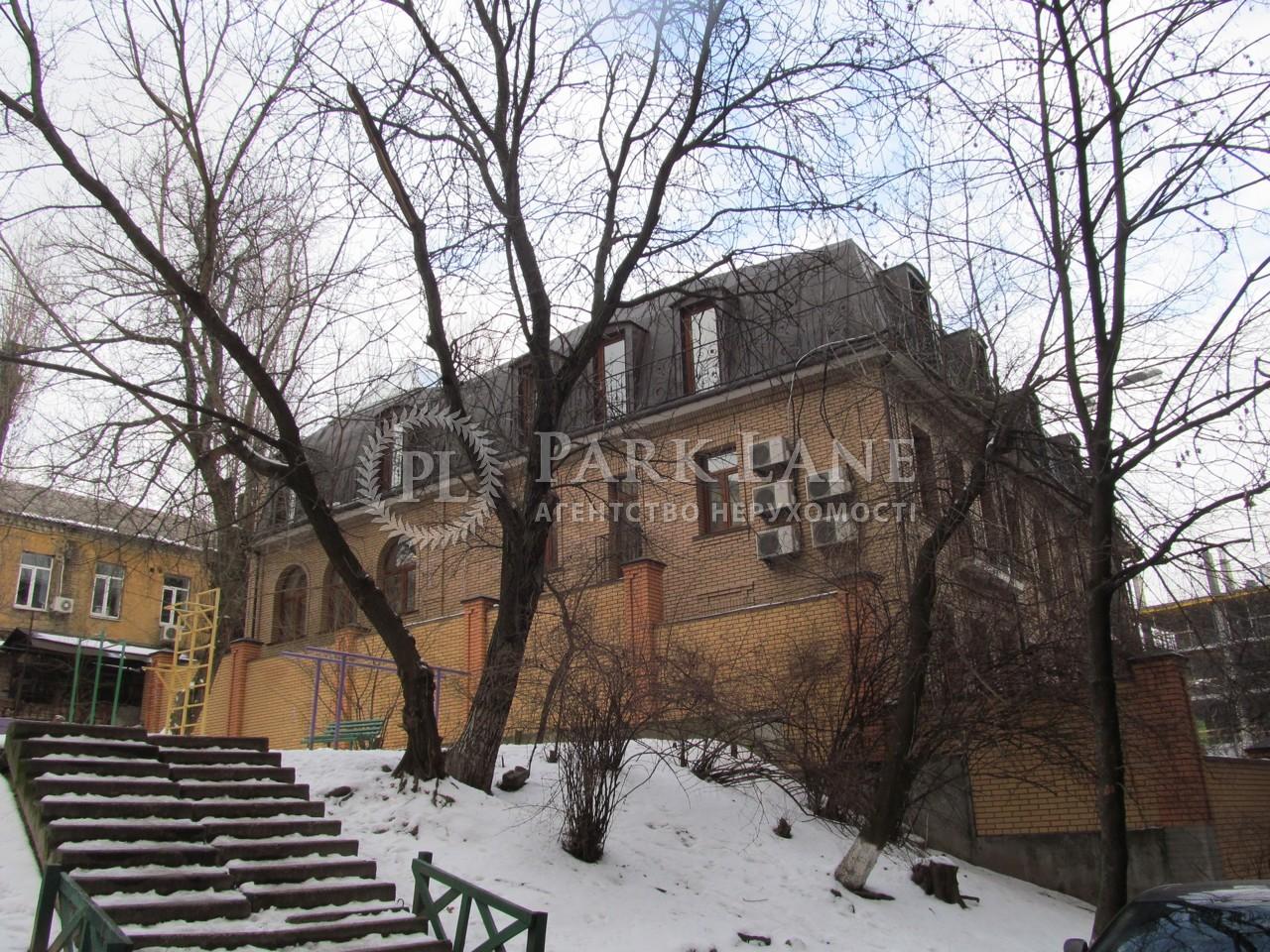 Офіс, вул. Жилянська, Київ, Z-247719 - Фото 1