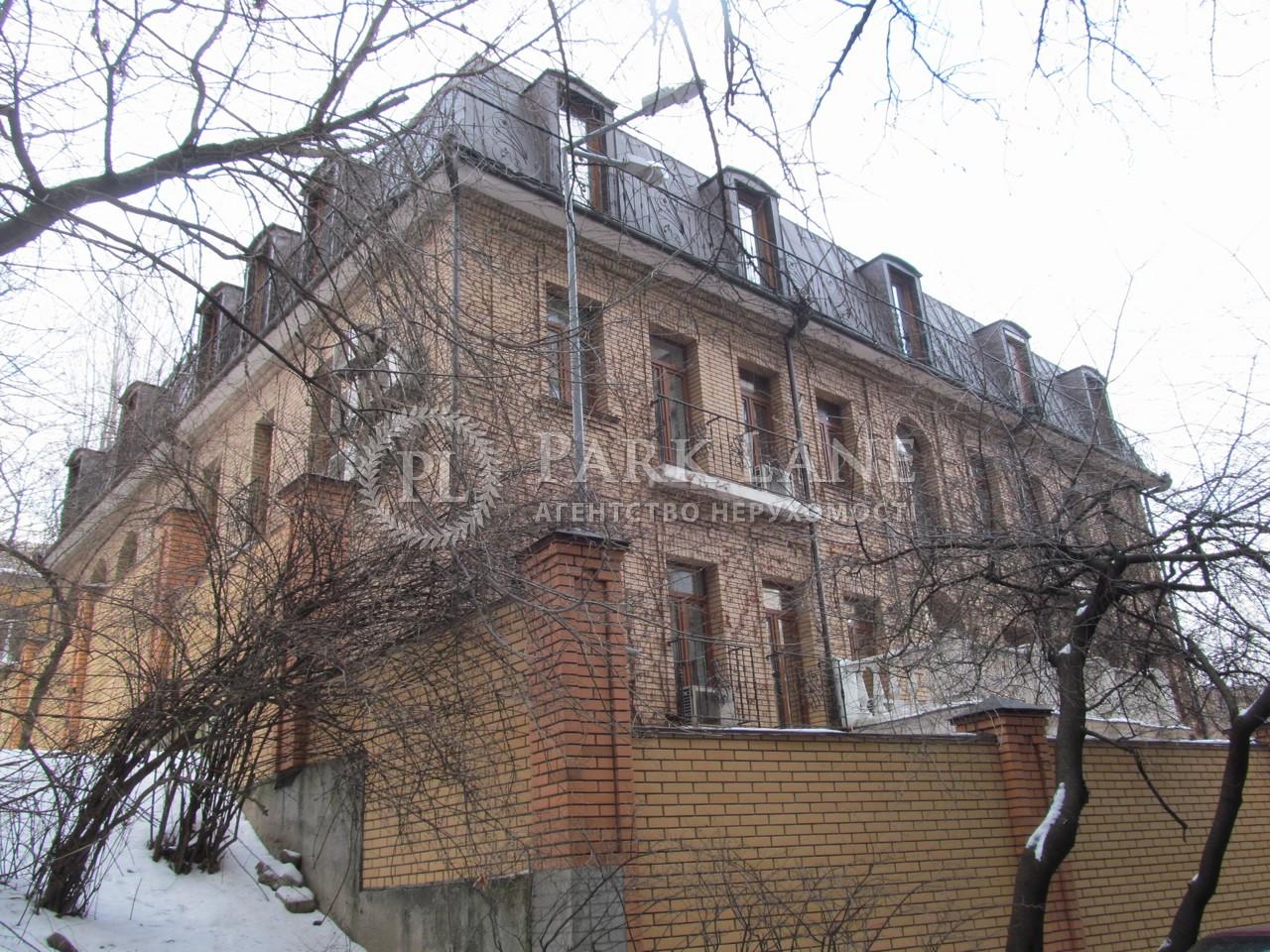 Офіс, вул. Жилянська, Київ, Z-247719 - Фото 10
