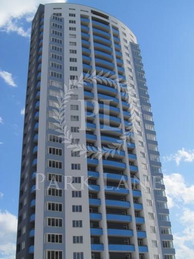 Квартира Оболонский просп., 1 корпус 1, Киев, B-101896 - Фото