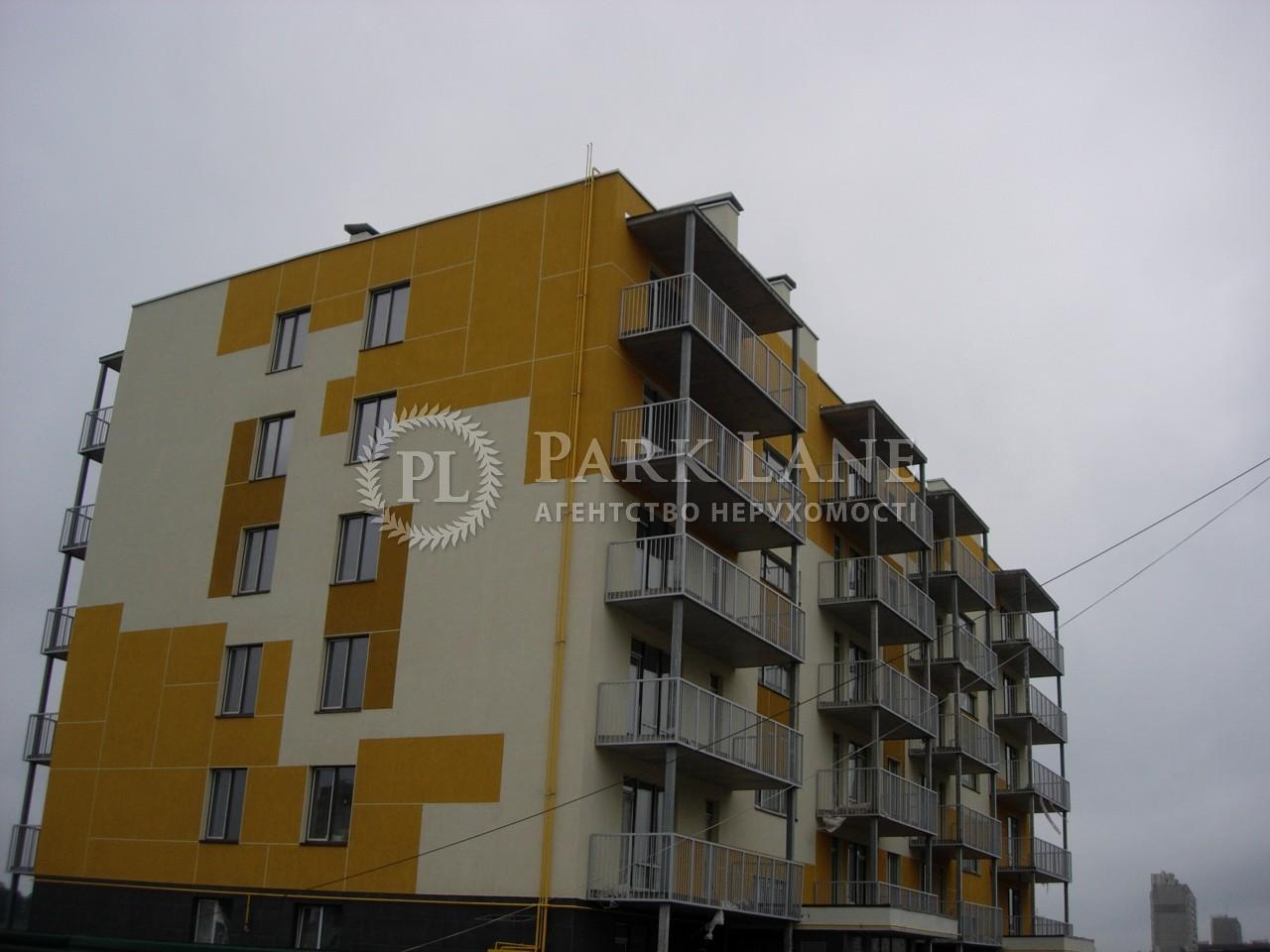 Квартира ул. Кавалеридзе Ивана, 5, Киев, Z-232883 - Фото 3