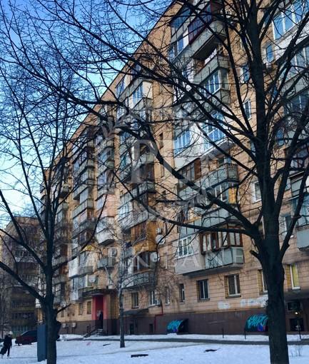 Квартира Науки просп., 11, Киев, Z-709087 - Фото
