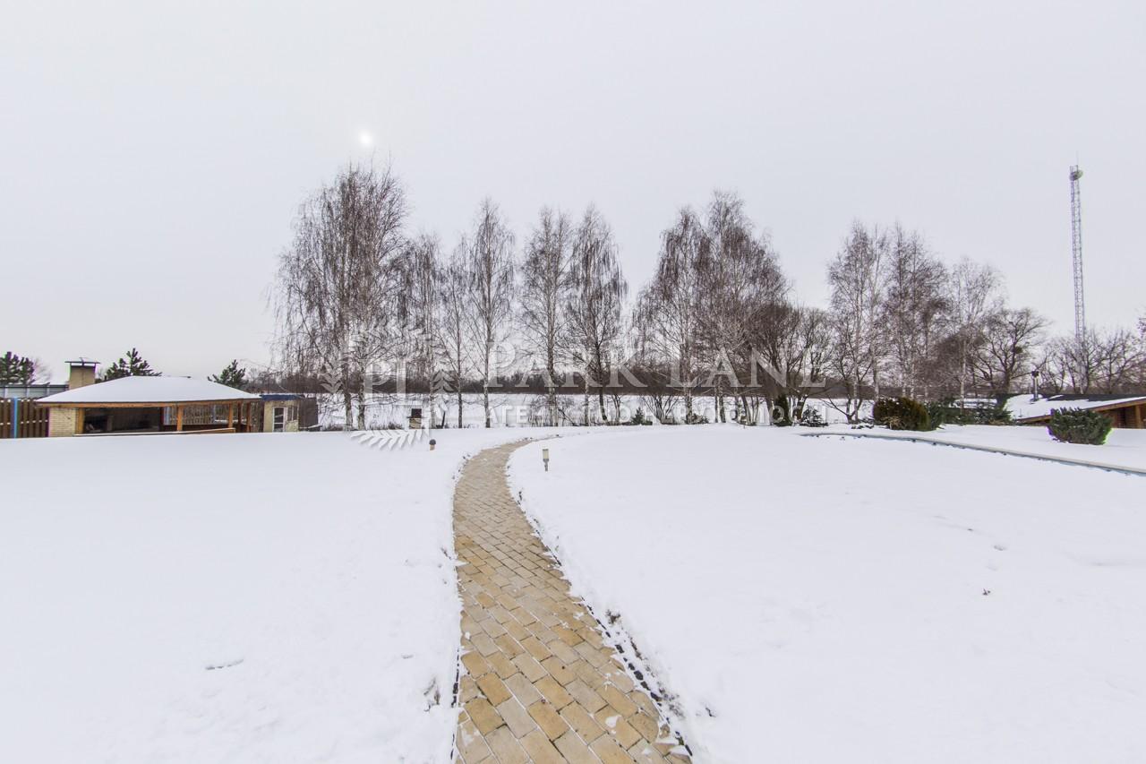 Дом ул. Садовая (Осокорки), Киев, E-22573 - Фото 28