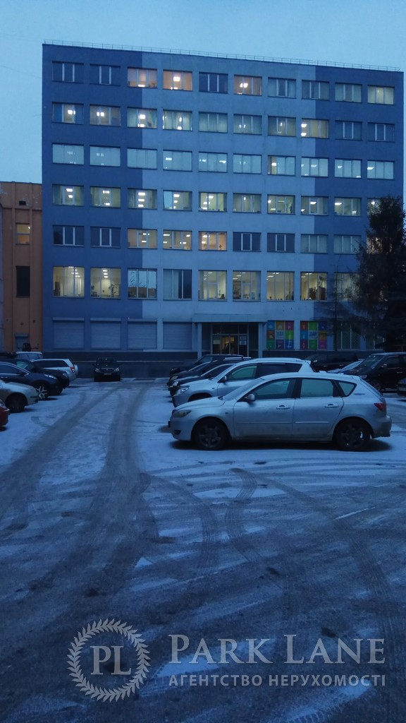 Офіс, Гавела Вацлава бульв. (Лепсе Івана), Київ, Z-272069 - Фото 3