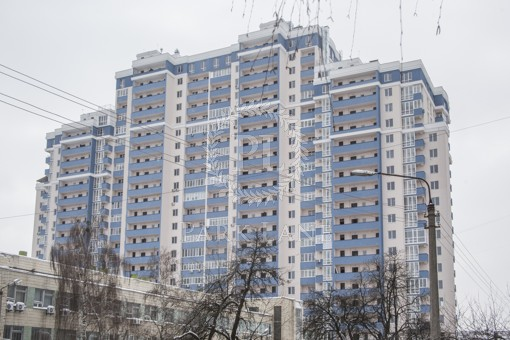 Квартира Кирилло-Мефодиевская, 2, Киев, Z-709726 - Фото