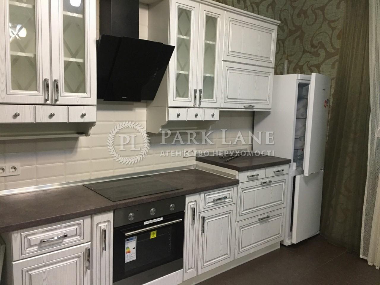 Квартира ул. Коновальца Евгения (Щорса), 44а, Киев, Z-292129 - Фото 7