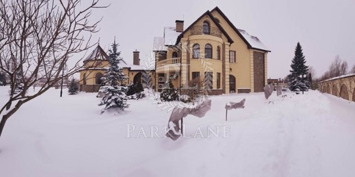 Будинок Козин (Конча-Заспа), R-15725 - Фото