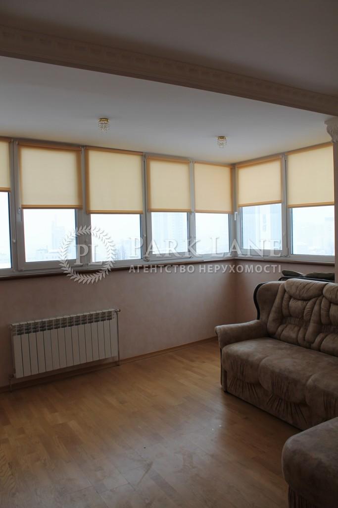 Квартира ул. Деловая (Димитрова), 2б, Киев, R-11055 - Фото 5