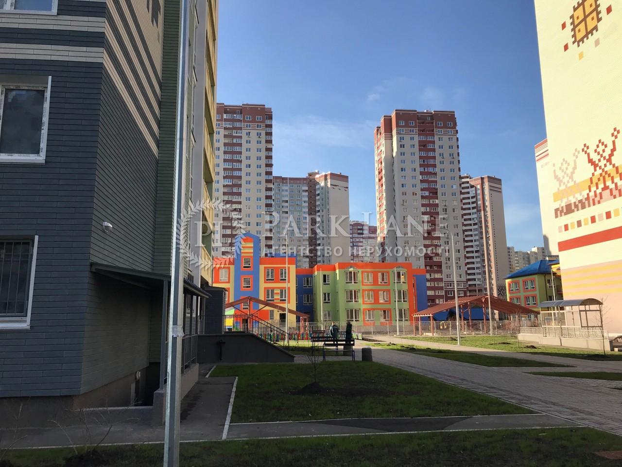 Квартира ул. Софии Русовой, 3в, Киев, D-34942 - Фото 3