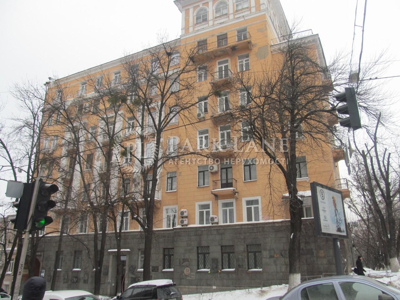 Квартира ул. Хмельницкого Богдана, 68, Киев, Z-707053 - Фото 11