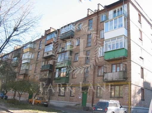 Квартира Таборная (Лагерная), 44, Киев, Z-812930 - Фото