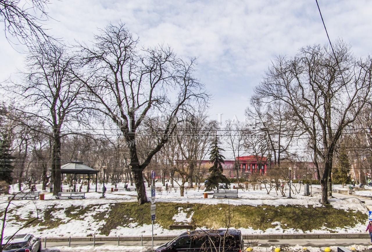 Нежилое помещение, B-96309, Терещенковская, Киев - Фото 37