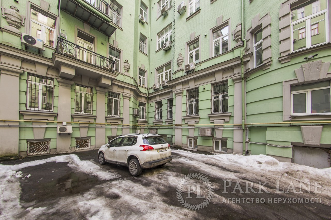 Нежилое помещение, B-96309, Терещенковская, Киев - Фото 36