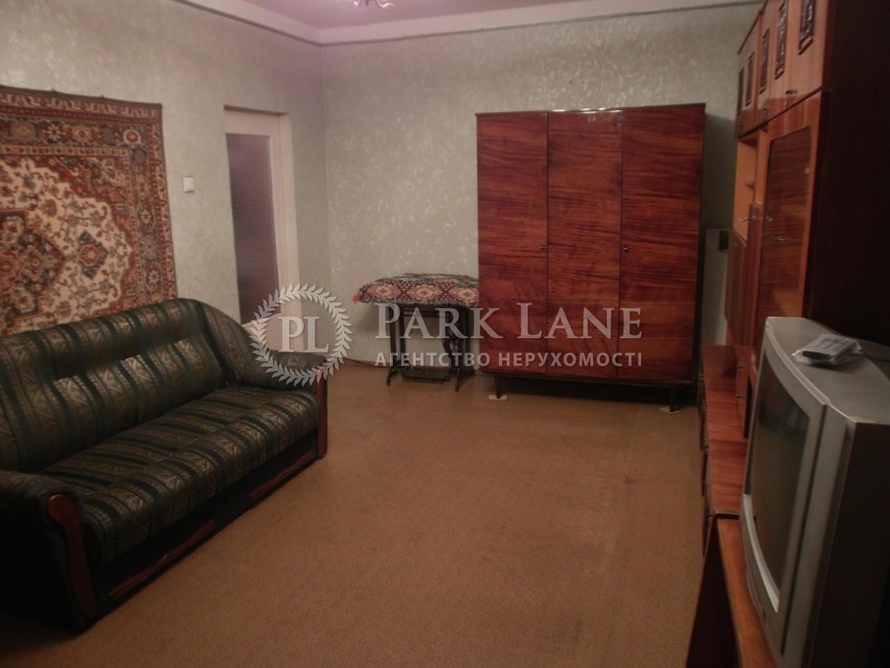 Квартира ул. Ирпенская, 74, Киев, Z-295810 - Фото 4
