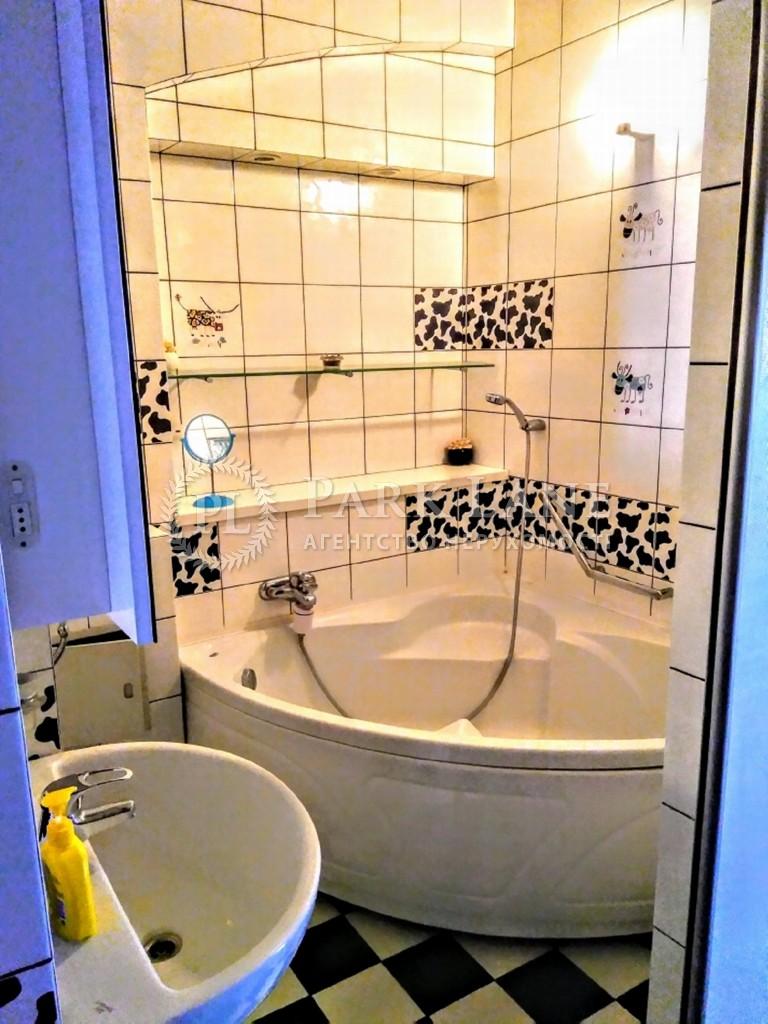 Квартира ул. Малая Житомирская, 17, Киев, Z-139816 - Фото 7