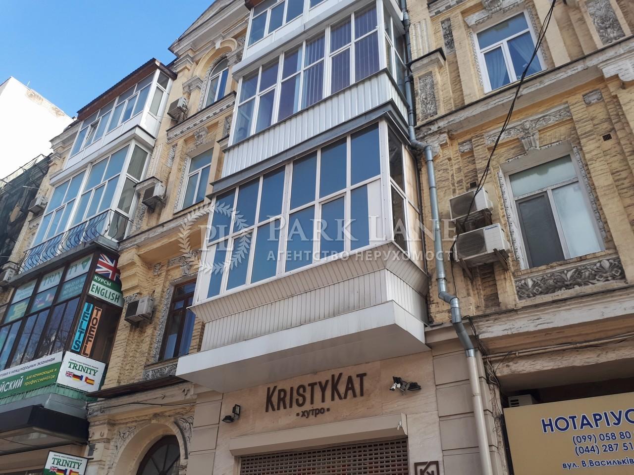 Квартира ул. Большая Васильковская, 41, Киев, Z-599094 - Фото 17