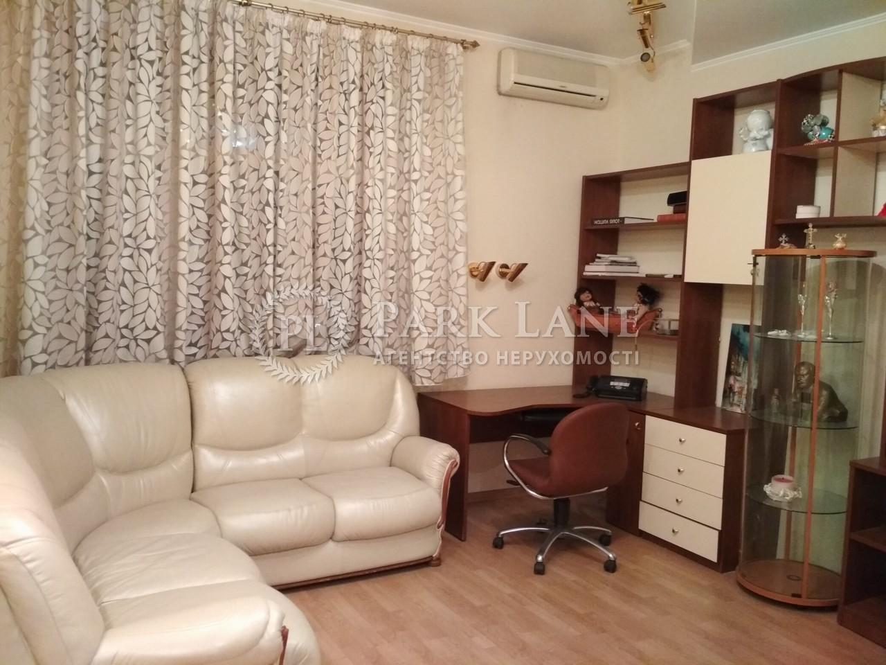 Квартира ул. Институтская, 16, Киев, Z-1006039 - Фото 5