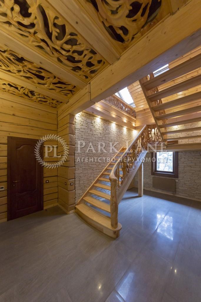 Дом ул. Старокиевская, Козин (Конча-Заспа), K-23264 - Фото 29