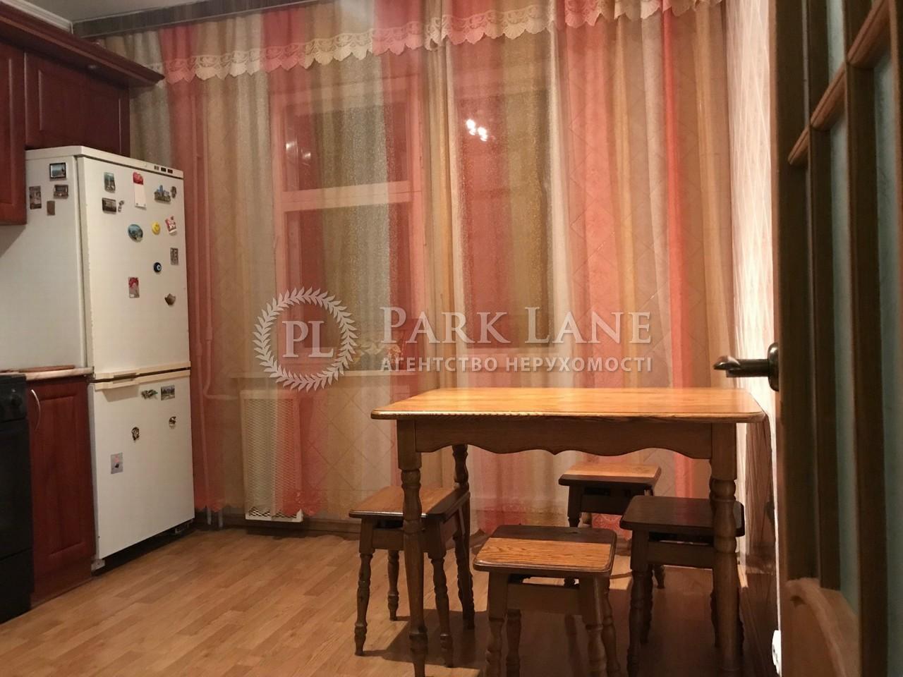 Квартира ул. Большая Житомирская, 27, Киев, Z-305861 - Фото 9