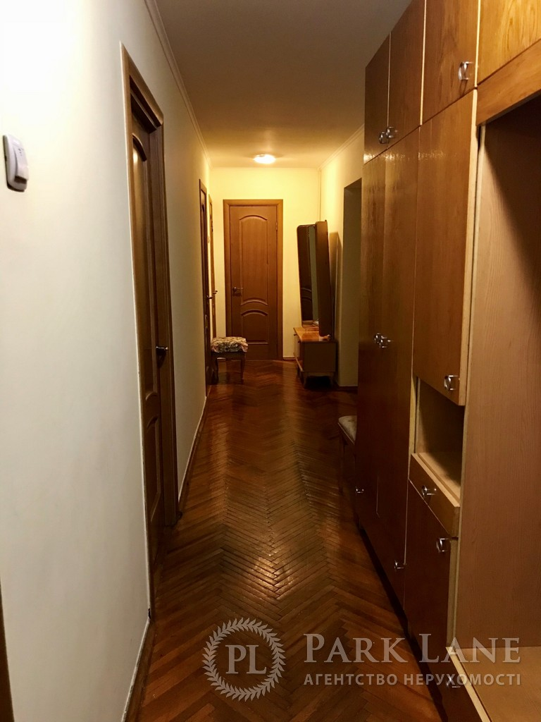 Квартира ул. Большая Житомирская, 27, Киев, Z-305861 - Фото 12