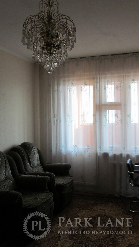 Квартира ул. Ахматовой, 39б, Киев, Z-72963 - Фото 4