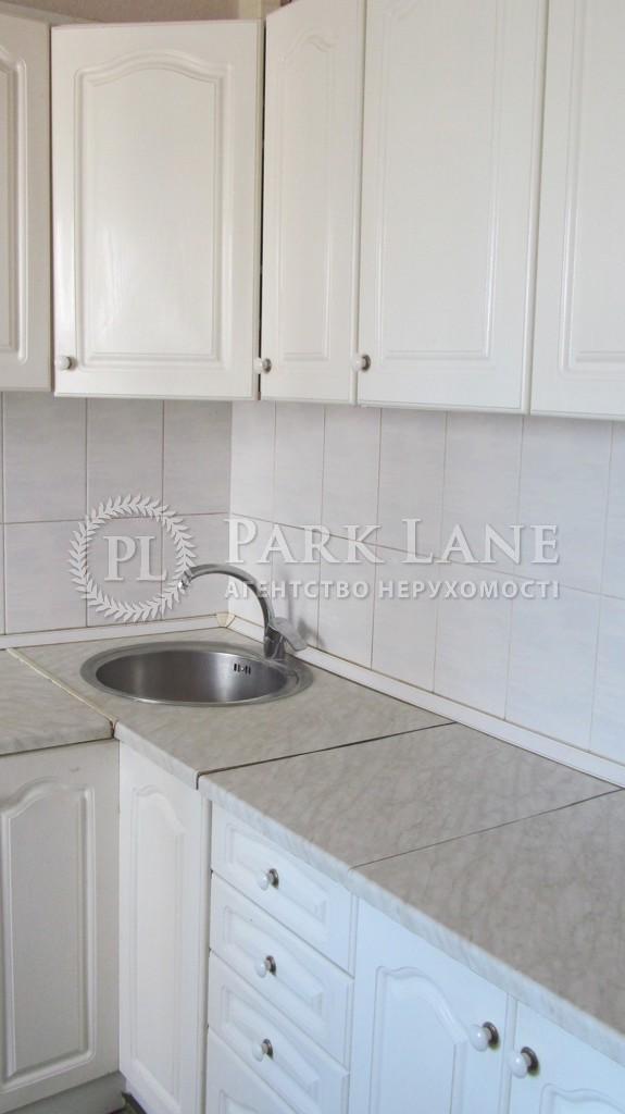 Квартира вул. Ахматової Анни, 39б, Київ, Z-72963 - Фото 9