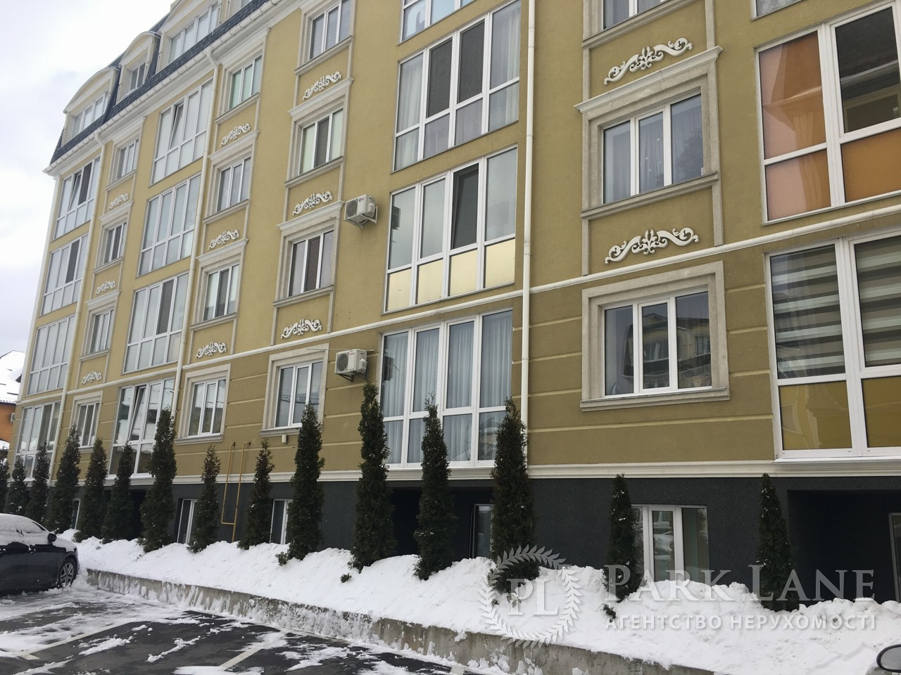 Нежитлове приміщення, вул. Миру, Софіївська Борщагівка, B-94228 - Фото 7
