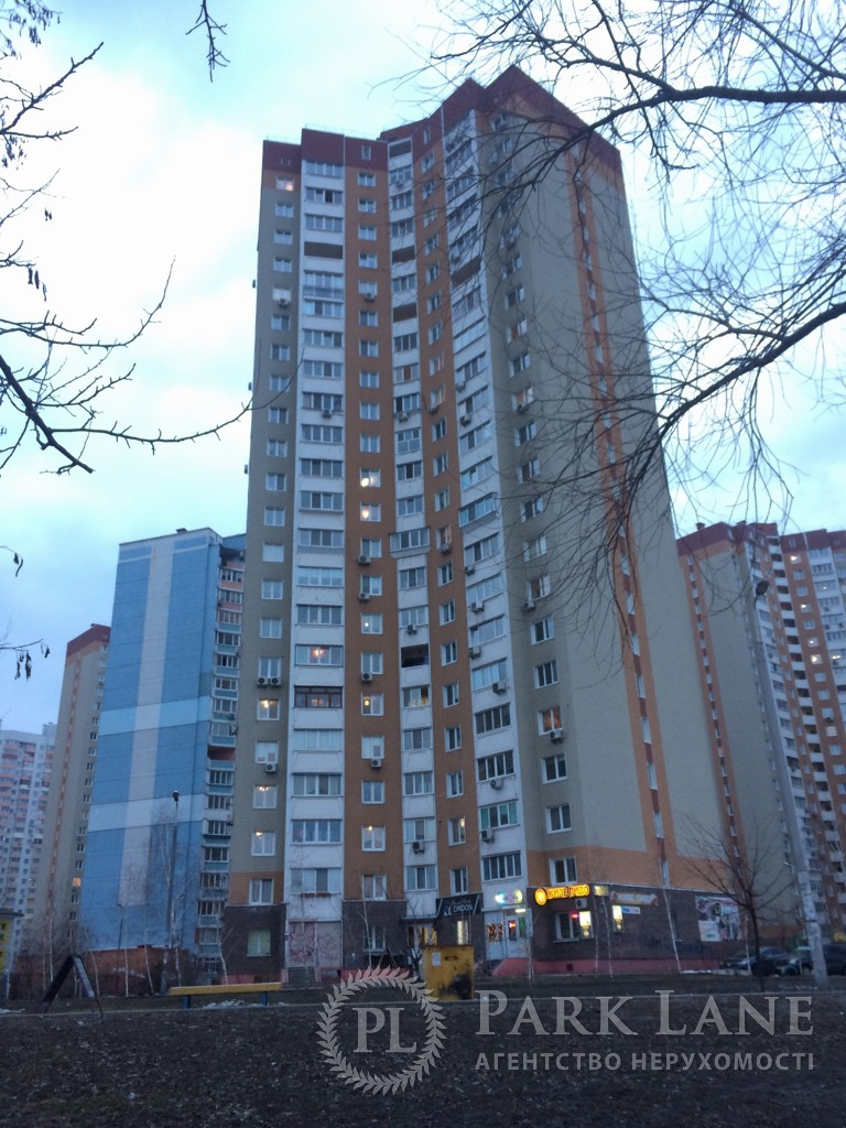 Квартира ул. Драгоманова, 1е, Киев, R-9146 - Фото 18