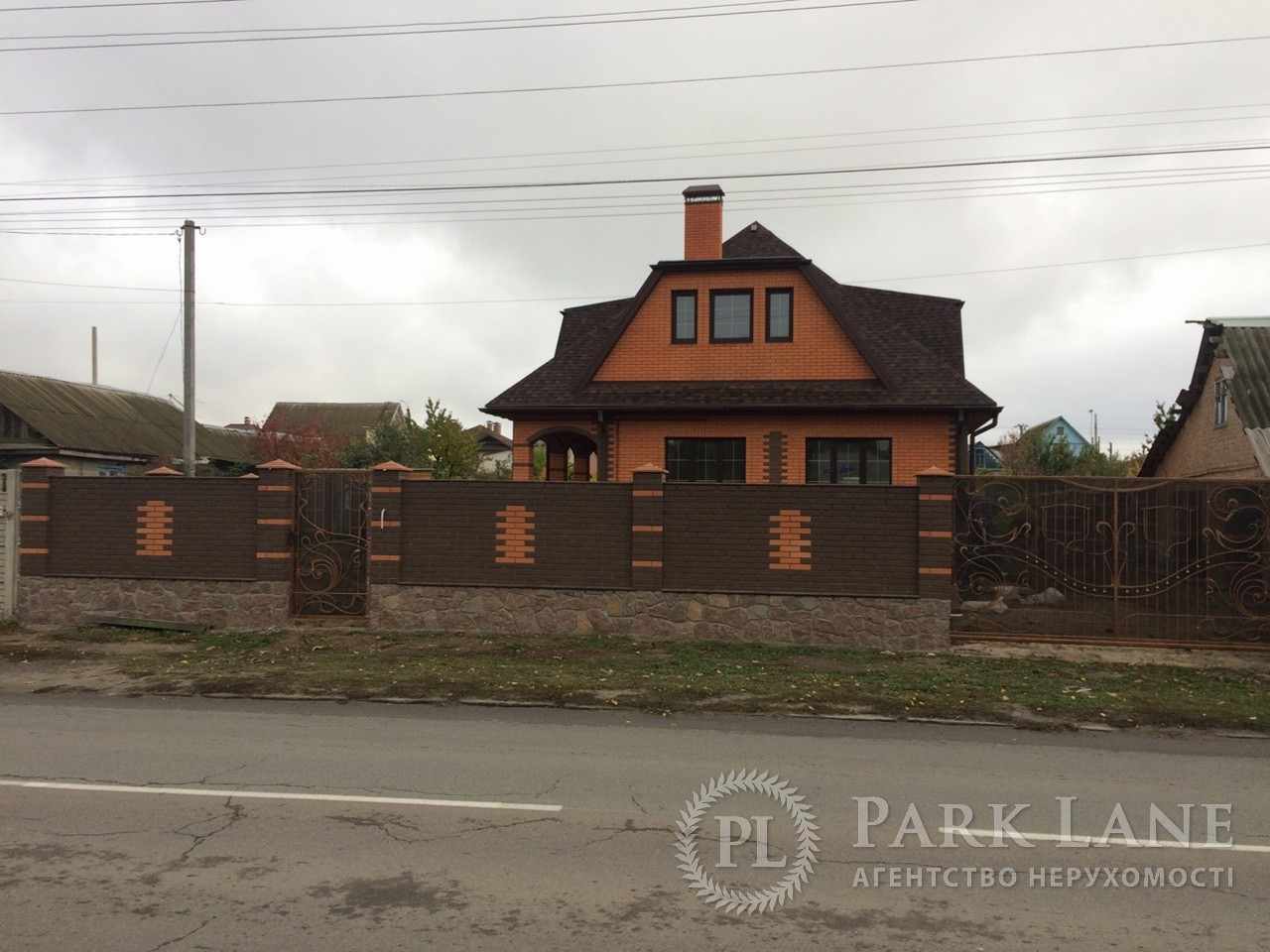 Будинок Святопетрівське (Петрівське), R-16556 - Фото 12
