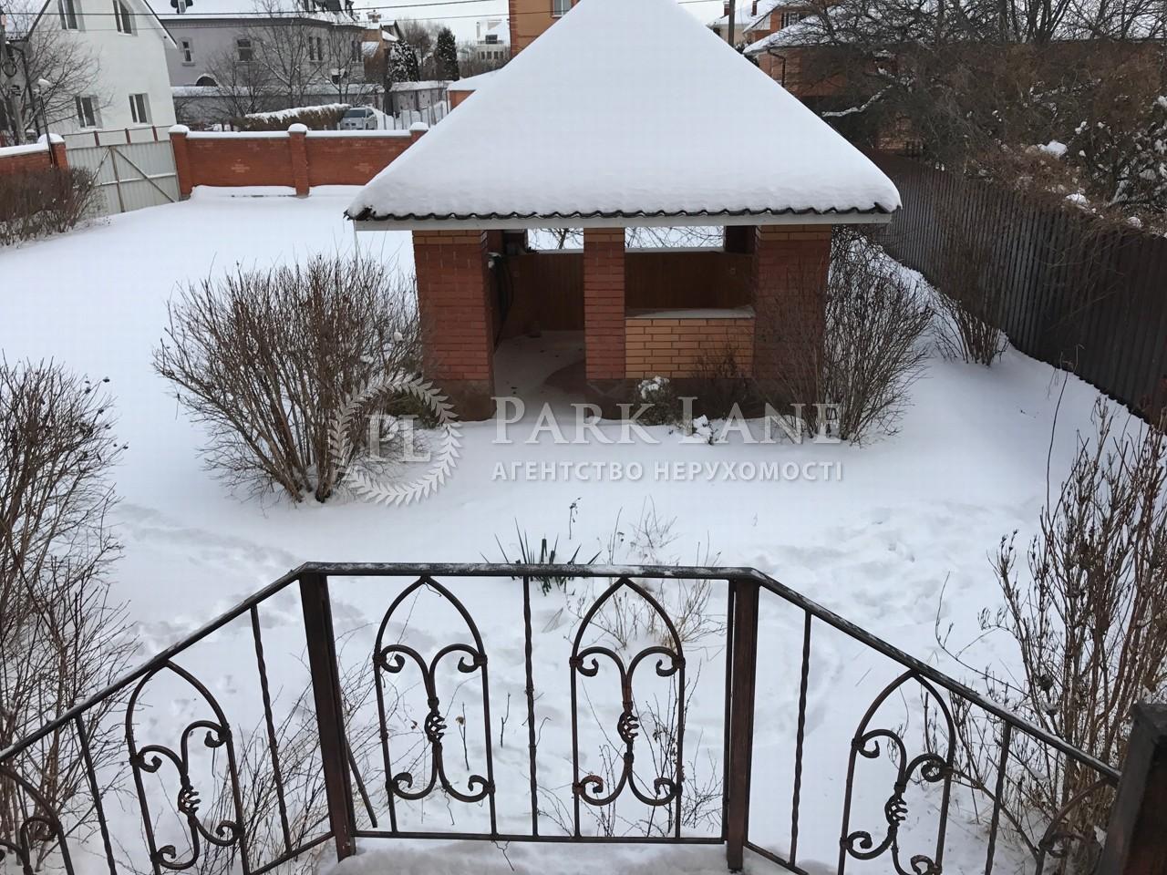 Дом ул. Богатырская, Киев, I-12582 - Фото 23