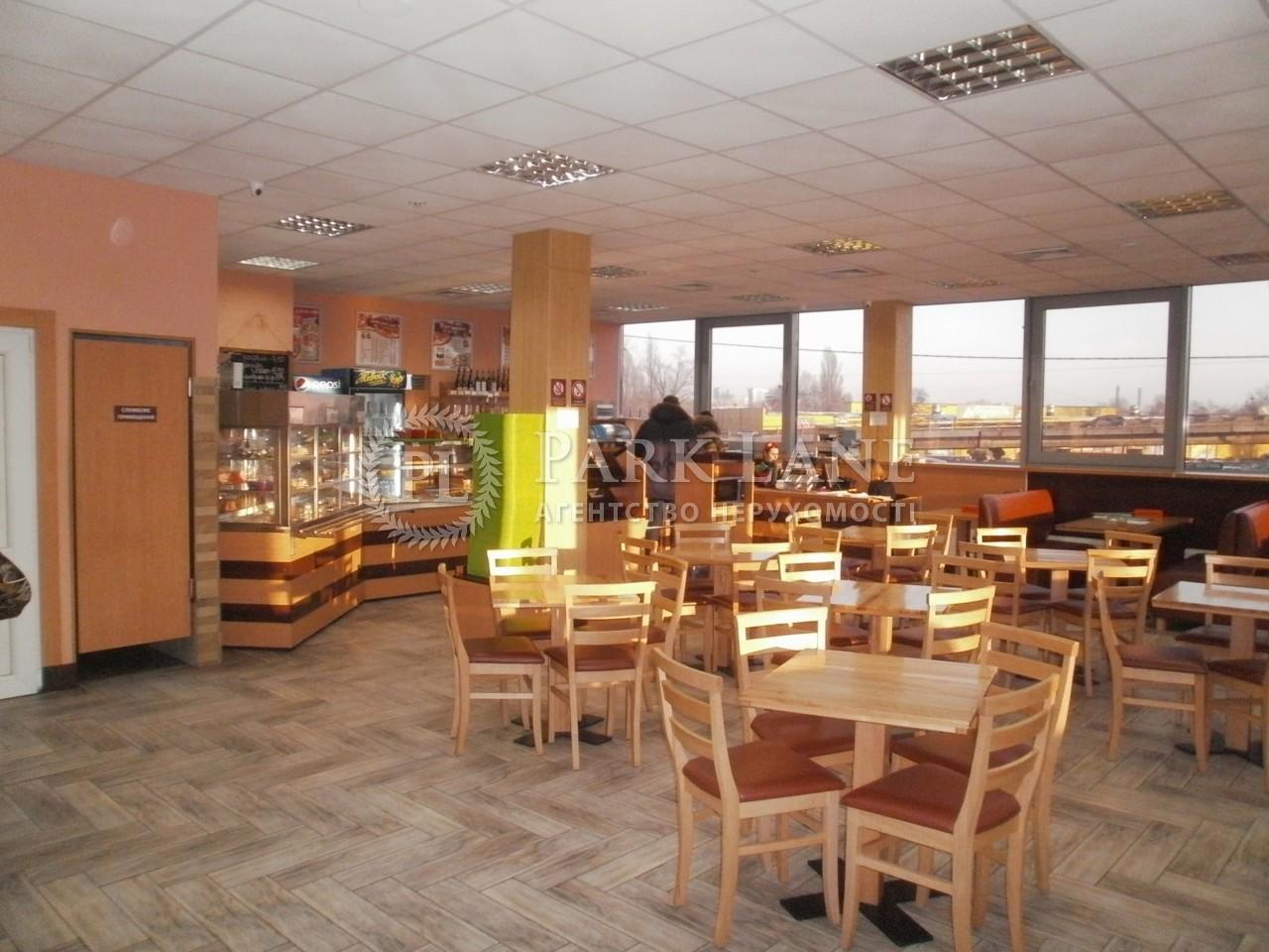 Торговый центр, ул. Набережно-Печерская дорога, Киев, R-15833 - Фото 6