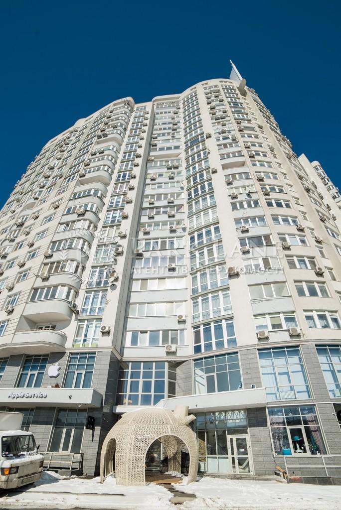 Офис, Героев Сталинграда просп., Киев, R-16552 - Фото 14