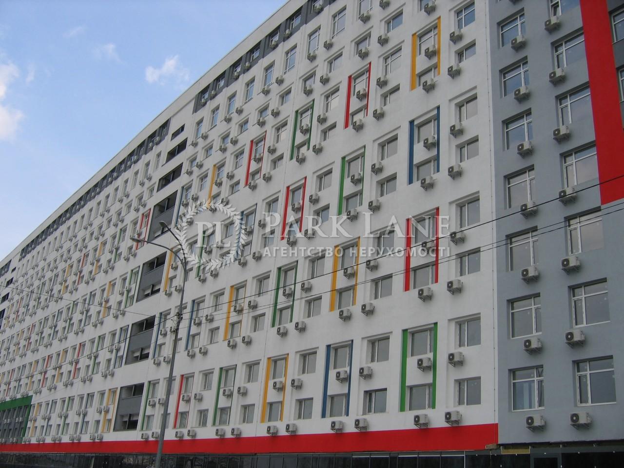 Квартира ул. Гонгадзе (Машиностроительная), 41, Киев, Z-721635 - Фото 2