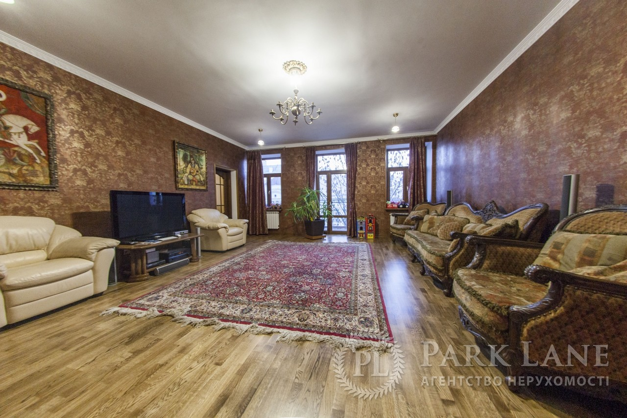 Квартира ул. Малая Житомирская, 15, Киев, Z-308942 - Фото 3