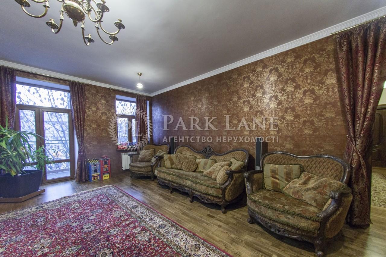 Квартира ул. Малая Житомирская, 15, Киев, Z-308942 - Фото 4