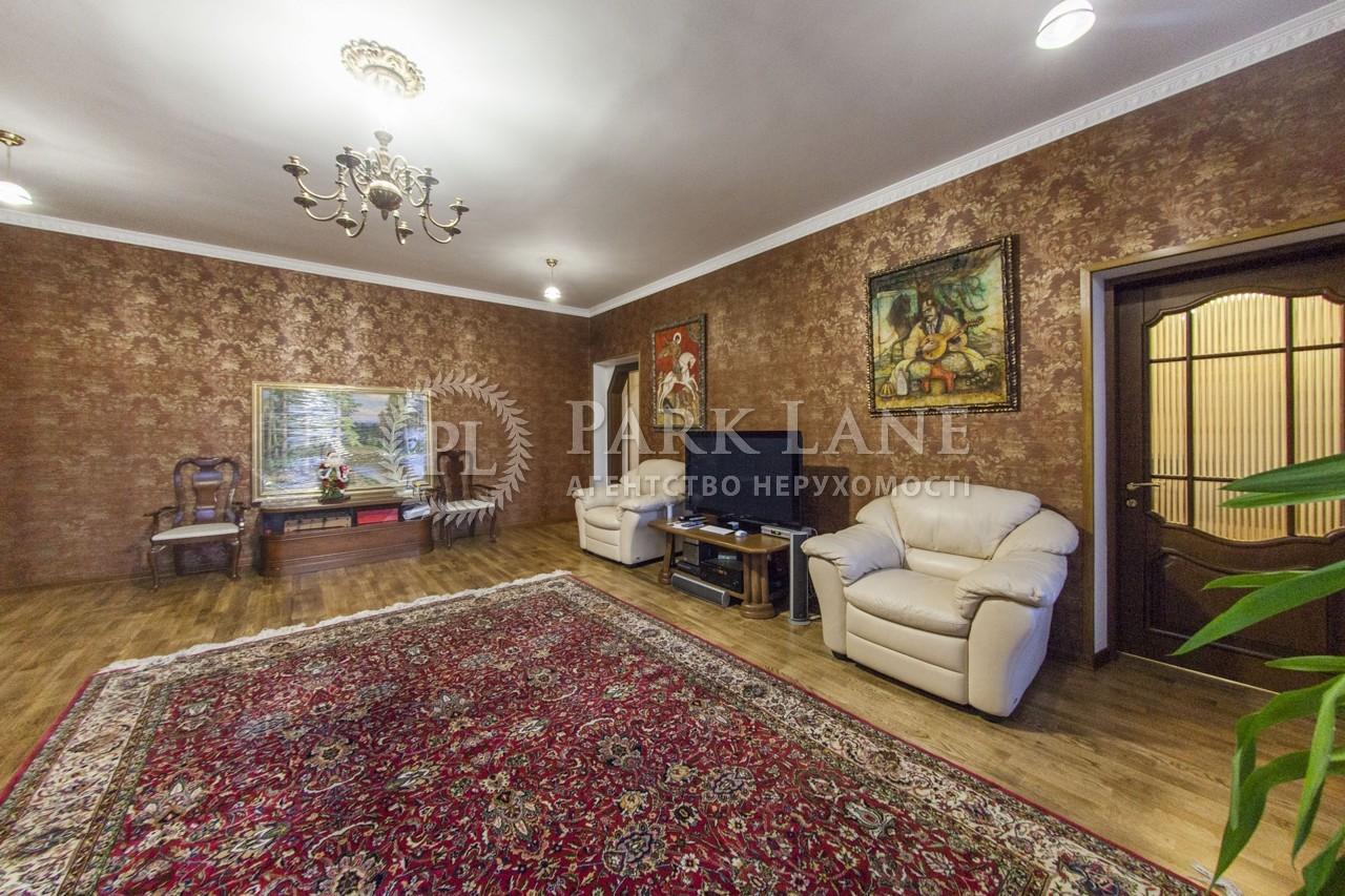 Квартира ул. Малая Житомирская, 15, Киев, Z-308942 - Фото 6