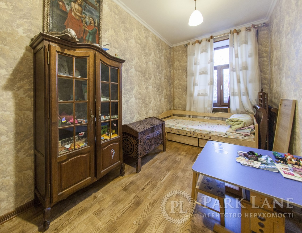 Квартира ул. Малая Житомирская, 15, Киев, Z-308942 - Фото 12