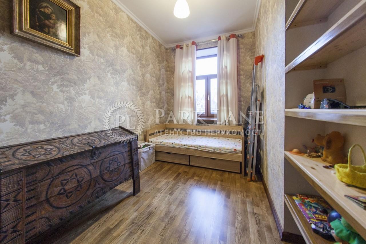 Квартира ул. Малая Житомирская, 15, Киев, Z-308942 - Фото 14