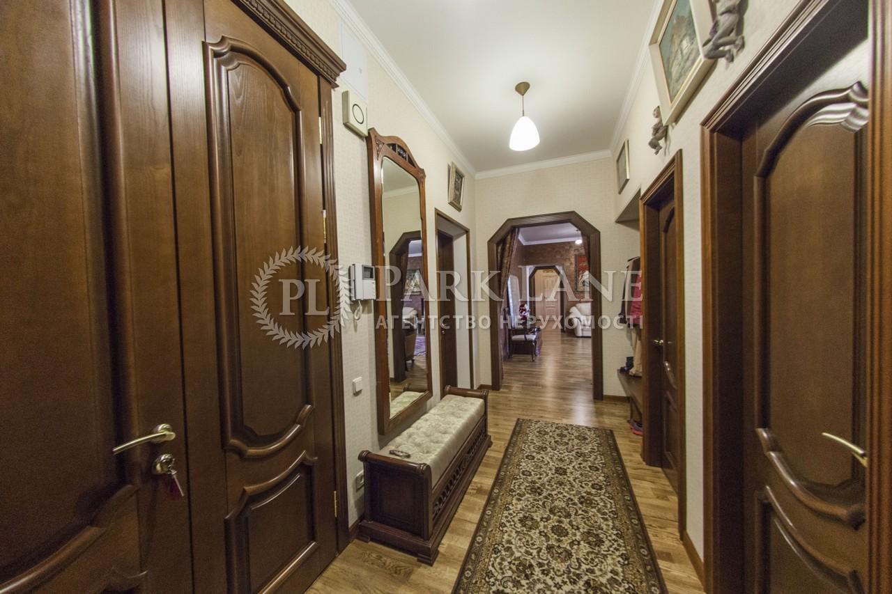 Квартира ул. Малая Житомирская, 15, Киев, Z-308942 - Фото 22